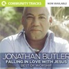 Falling In Love With Jesus By Jonathan Butler Instrumental Multitrack Stems