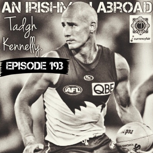 Tadhg Kennelly: Episode 193