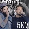 Henrique E Juliano - 5 KM