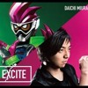 Daichi Miura - EXCITE (MIxed with a cover Kr Girls, Rider Chips, lol)