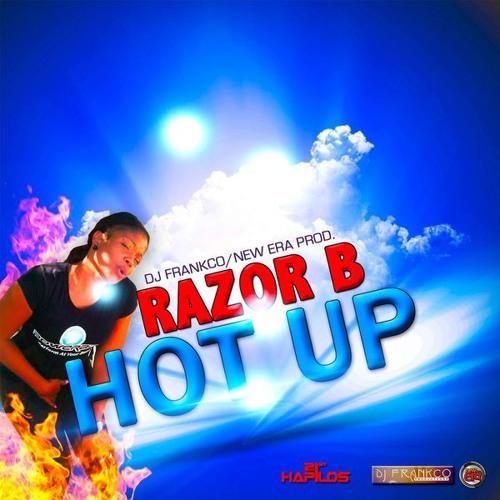 Hot Up Razor B (FAST)