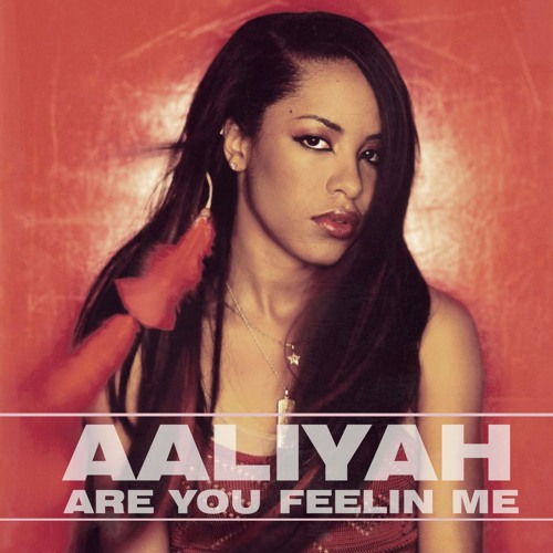 Aaliyah - Are You Feeling Me ft dinerøø (Snippet)