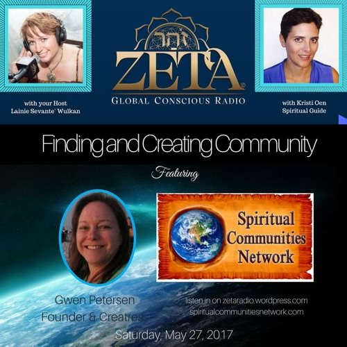 SPIRITUAL COMMUNITIES NETWORK