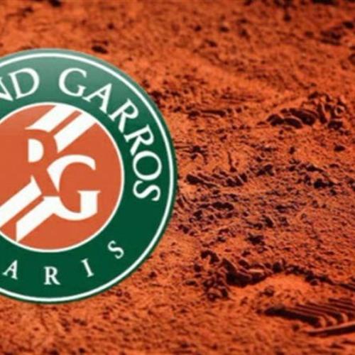 Episode 28 - Roland Garros Preview With Rene Denfeld