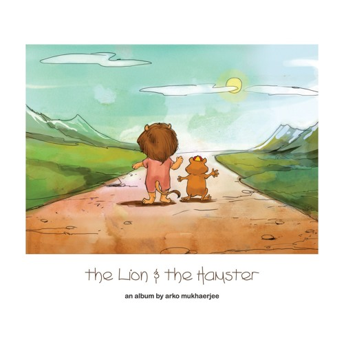 The Lion and the Hamster