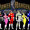 Power Ranger In Space Theme Song