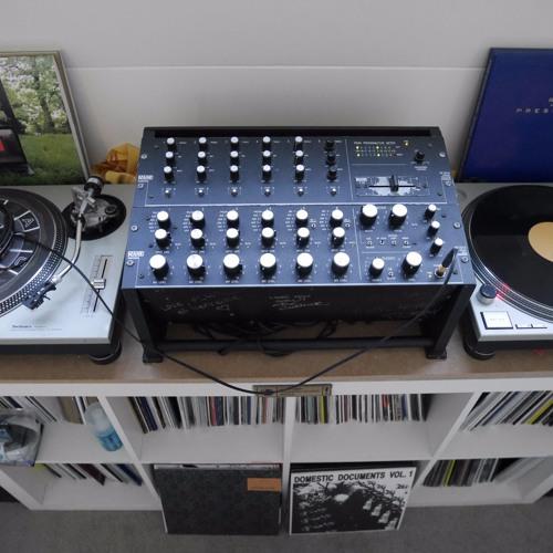 SOH Mix: Magda Bytnerowicz