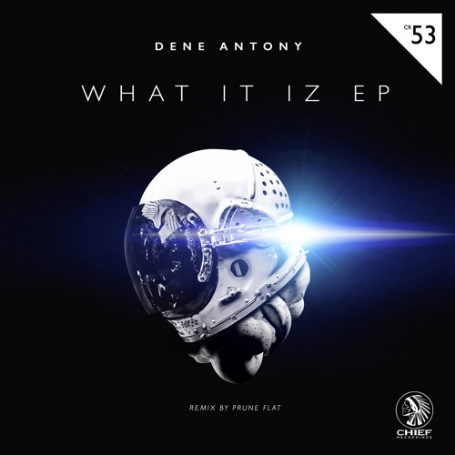 Dene Antony - Get Enough (Original Pump Mix)