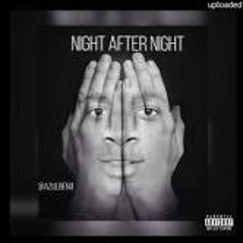 Azul Benji - Night After Night ( Rare )