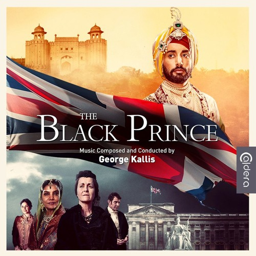 The Black Prince - George Kallis