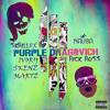 Skrillex x Rick Ross x SHVRDZ vs. IVORY x MARTZ x SKEN - Purple Dragovich (Navsa Mashup)