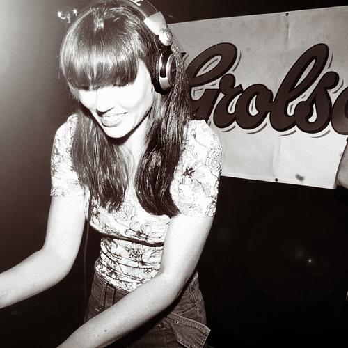 Miss Dilemma's DJ mixes