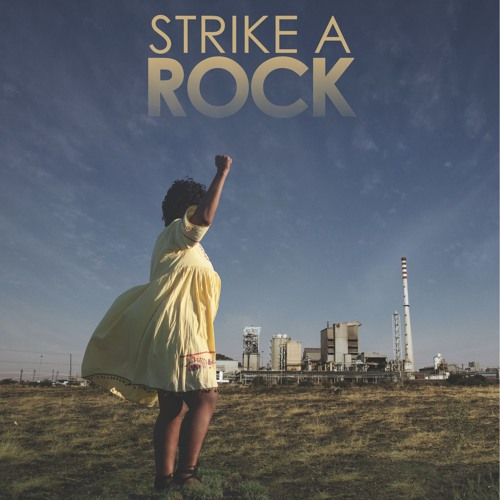 """STRIKE A ROCK"" - a film by Aliki Saragas"