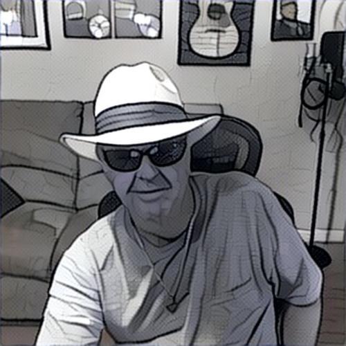 He Quit Loving Her Today - George Jones Parody