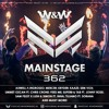 W&W - Mainstage 362 2017-05-26 Artwork