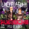 Download ROCKET DICKZ - UNCLEBUZZ258 X STEVIELAFUHK258 (PRODUCED BY SLOUCH) Mp3