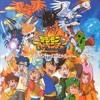 Brave Heart ( Ayumi Miyazaki Cover ) Digimon Adventure