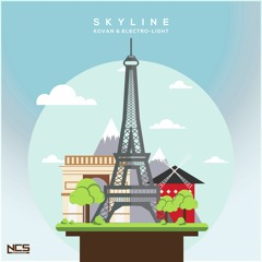 Kovan & Electro Light - Skyline [NCS Release]