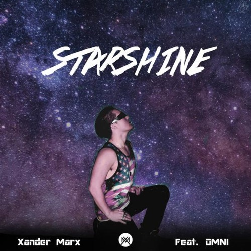 STARSHINE (feat. OMNI) [NEW SINGLE 2017]