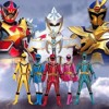 Morphin Metacast - Power Rangers Mystic Force