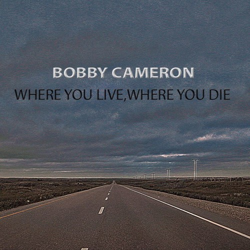 WHERE YOU LIVE,WHERE YOU DIE