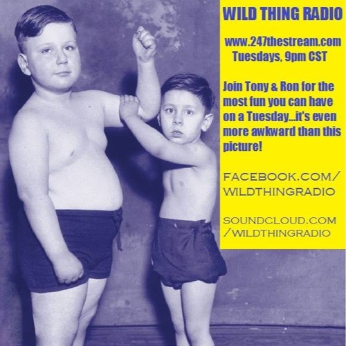 Wild Thing Radio Vixen Special 6/7/2017