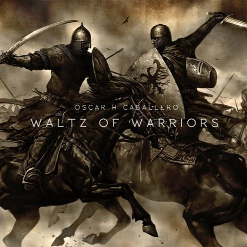 Waltz Of Warriors