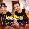 Despacito-Luis Fonsi Ft Daddy Yankee -(SejixMusic Hands up remix)