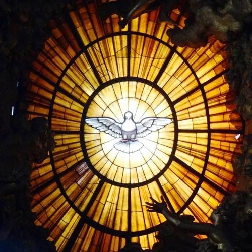 Sonntag nach Christi Himmelfahrt