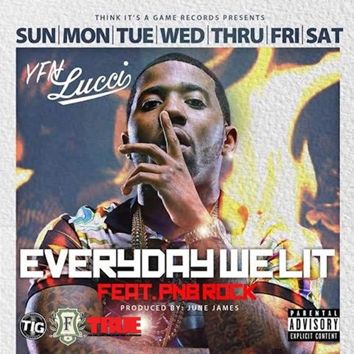 yfn lucci everyday we lit free download