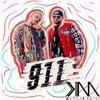 105. 911 - Feid Ft. Nacho (Kevin Montoya Extended Remix) *copyright