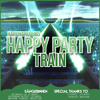 「HHD」 Happy Party Train - German GroupCover