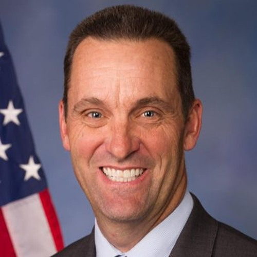 Eps. 77 Congressman Steve Knight