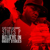 Download Styles P - True Ghost Mp3