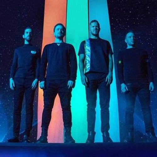 Imagine Dragons - Whatever It Takes (Live)