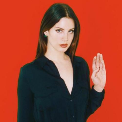 Lana Del Rey - Cherry (Live)