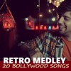 20 Bollywood Retro Songs on ONE CHORD | Siddharth Slathia