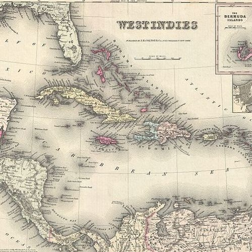 Bankers and Empire: The Caribbean, Capital, and Race