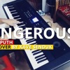 Dangerously - Charlie Puth (Piano Cover by Xave Senduk)