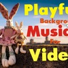 playful love  background music for video