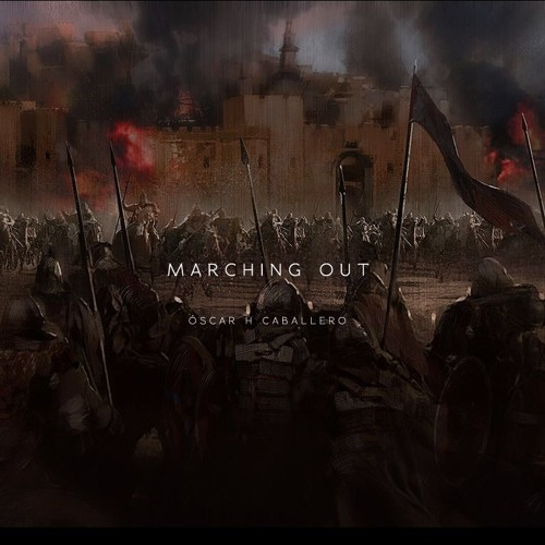 Marching Out