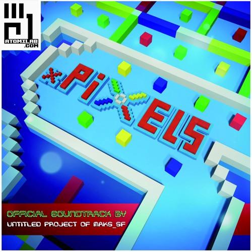 Pixel's World (xPixels Official Soundtrack)
