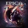 EPICA - Beyond The Matrix   SHORT COVER   Madina Dzioeva