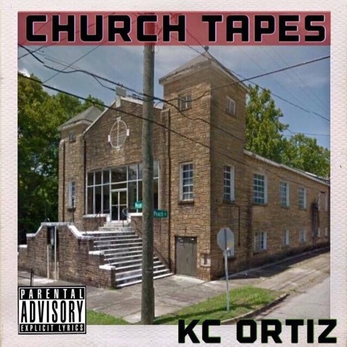 CHURCH TAPES
