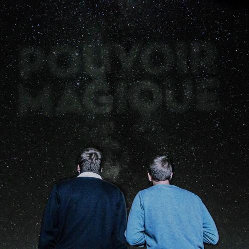 Pouvoir Magique - Disparition LP (Free DL)