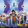 Boogie Back Dragon ball Super Ending 8 Cancion Completa / full Song