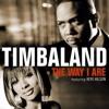 Timbaland feat Keri Hilson, DOE, Sebastian - The Way I Are (Instrumental)
