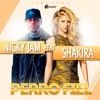 Shakira Ft Nicky Jam - Perro Fiel (Sublyme Edit)