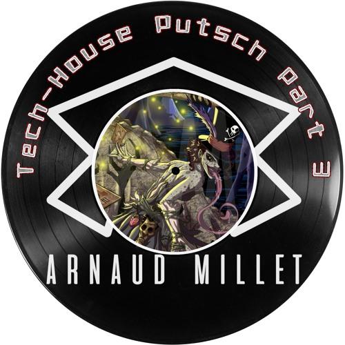 Tech-House Putsch Part 3