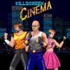 Killscreen Cinema 5. Lara Croft Tomb Raider